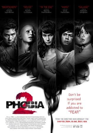 phobia Phobia 2